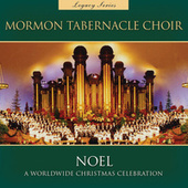 Noel: a Worldwide Christmas Celebration (Legacy Series) de The Mormon Tabernacle Choir