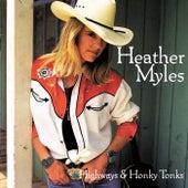 Highways & Honky Tonks de Heather Myles