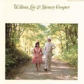 Wilma Lee & Stoney Cooper by Wilma Lee Cooper