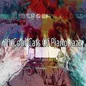 11 Cool Cats of Piano Jazz by Bossa Cafe en Ibiza