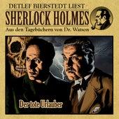 Der tote Urlauber (Sherlock Holmes : Aus den Tagebüchern von Dr. Watson) by Sherlock Holmes