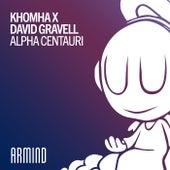 Alpha Centauri by KhoMha