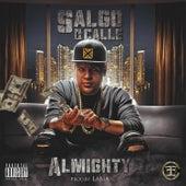 Salgo Pa la Calle von Almighty