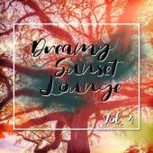 Dreamy Sunset Lounge, Vol. 4 von Various Artists