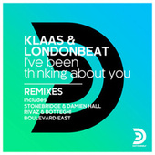 I've Been Thinking About You (Remixes) di Klaas