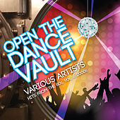 Open the Dance Vault de Various Artists