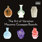 The Art of Variation by Massimo Giuseppe Bianchi