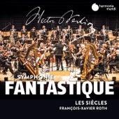 Berlioz: Symphonie fantastique (Live) von Les Siècles