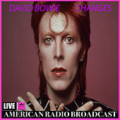 Changes (Live) de David Bowie
