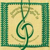 Steirische Sänger- und Musikantentreffen 18 by Various Artists