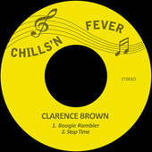 Boogie Rambler / Stop Time by Clarence