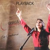 Eu Confiarei (Playback) de Giselle Carmo