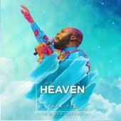 As It Is In Heaven by Papa Pee