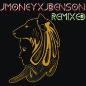 Remixed de J-Money