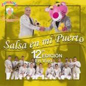 Salsa En Mi Puerto: 12VA Edición (En Vivo) de Orquesta Zaperoko de