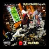 Dada-D presents Mob Report2 von C.N.T. Music Group C.N.T. Mafia