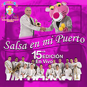 Salsa En Mi Puerto: 15VA Edición (En Vivo) de Orquesta Zaperoko de