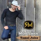 Tomei Juízo (Ao Vivo) de Renato Monttana