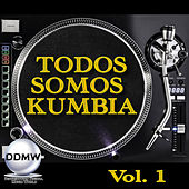 Todos Somos Kumbia, Vol. 1 de Various Artists