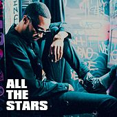 All the Stars by Hip Hop Beats, Urban Beats, The Party Hits All Stars