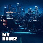 My House de Hip Hop Masters, Top Hip Hop DJs, The Party Hits All Stars