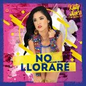 No Lloraré de Katy Jara y Banda Mix