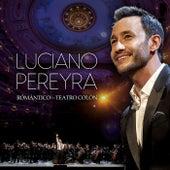 Romántico En El Teatro Colón (Live At Teatro Colón, Argentina / 2019) von Luciano Pereyra