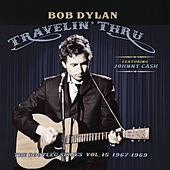 I Pity the Poor Immigrant (Take 4) by Bob Dylan