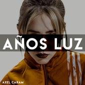 Años Luz de Axel Caram