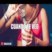 Cuando Te Veo by DJ Alex
