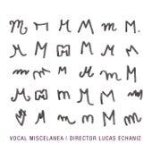 Vocal Miscelánea de Vocal Miscelánea