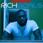Rich Goals by Chubb Montega
