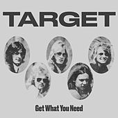 Get What You Need by Target