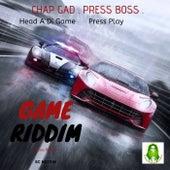 Game Riddim de Various Artists