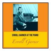 Erroll Garner at the Piano de Erroll Garner