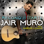 Reconquistarte by Jair Muro