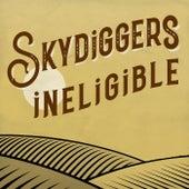 Ineligible de Skydiggers