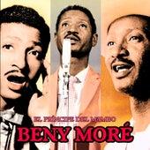 El Príncipe del Mambo (Remastered) de Beny More