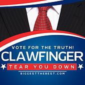 Tear You Down by Clawfinger