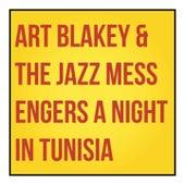 A Night in Tunisia von Art Blakey