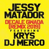 Décalé gwada (Remix 2019) de Jessy Matador
