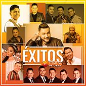Éxitos Mano de Obra (Compilation) de Various Artists