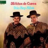 35 Años de Cueca de Dúo Rey-Silva