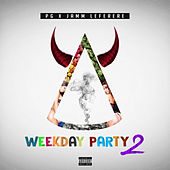 WeekDay Party 2 by Pg
