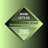 Let's Go von Divine