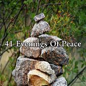 41 Evenings of Peace von Massage Therapy Music