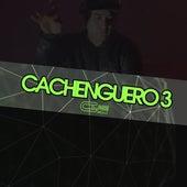 Cachenguero 3 de Cue DJ