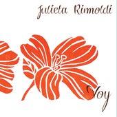 Voy by Julieta Rimoldi