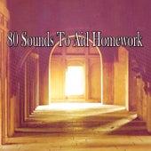 80 Sounds to Aid Homework de Meditación Música Ambiente