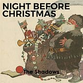 Night before Christmas von The Shadows